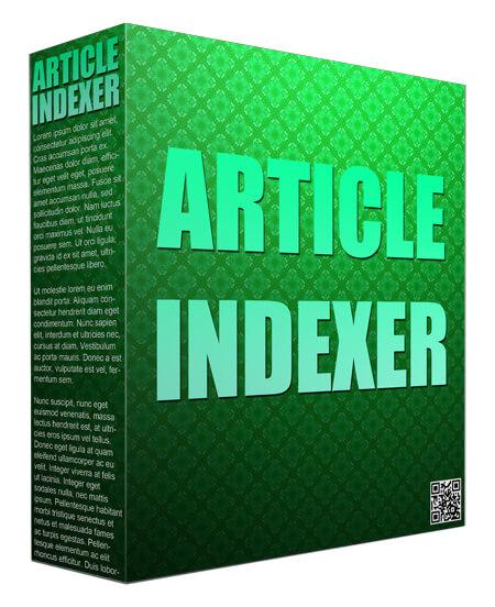 Article Indexer II