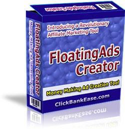 Floating Ads Creator