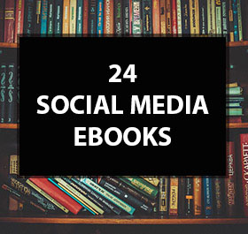 24 Social Media Products Pack