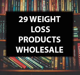 29 Weight Loss Products