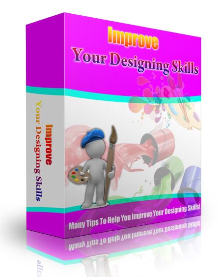 Improve Your Designing Skills