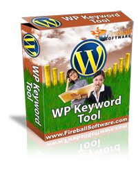 WP Keyword Tool