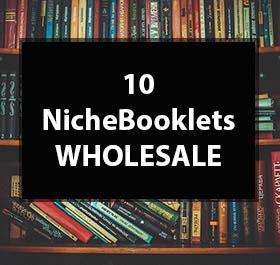 10Niche Booklets