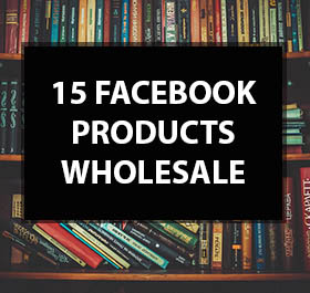 15 Facebook Products