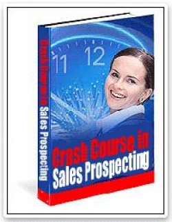 A Crash Course in Modern Sales Prospecting