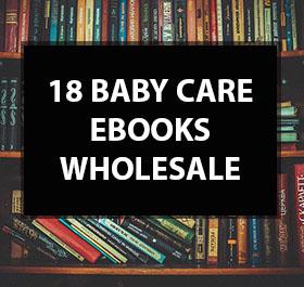 18 Baby Care eBooks