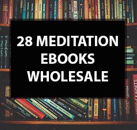28 Meditation eBooks