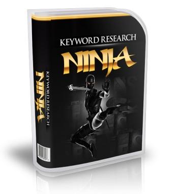 Keyword Research Ninja