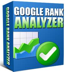 Google Page Rank Analyzer