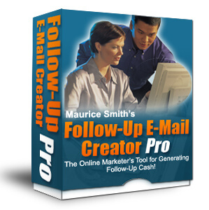 Follow-Up Email Creator Pro