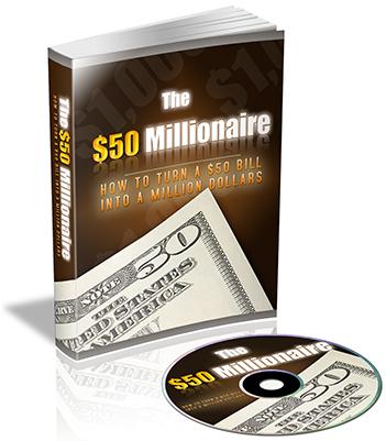 The 50 Dollar Millionaire