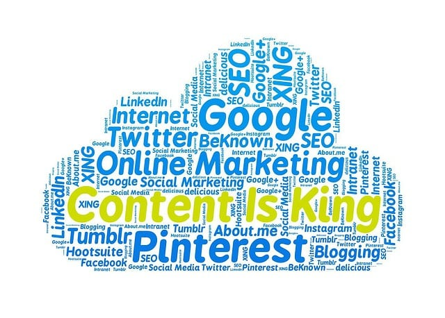 Content Marketing eBook Store Kit