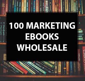 100 Ways to Vastly Improve Your Marketing