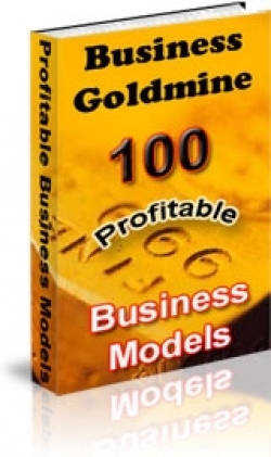 What are 100 of the Profitable Business Models?