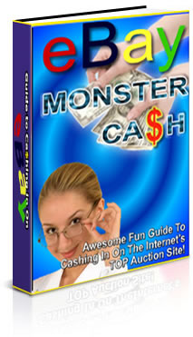 How Can YOU Can Earn Fantastic CASH on eBay?