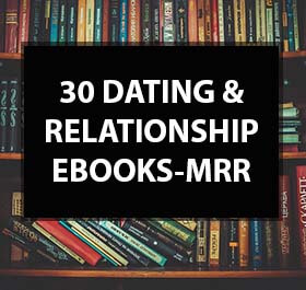 Amazing Ebooks About Dating and Relationships