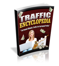 Learn to Get more web traffic with Traffic Encyclopedia