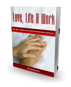 All about Balancing your Love, Life & Work