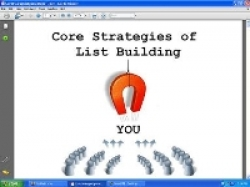 Crucial Things You Need to do to Build Your List!