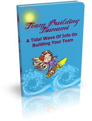 Do You Want To Build A Tsunami Of Motivated Marketers