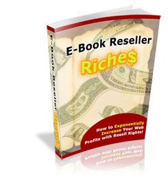 Make Massive Profits When You Resell Ebooks!