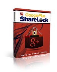 How to Grow with Google Plus Share Lock