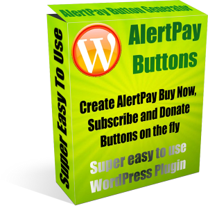 How impressive is Alert Pay Buttons Plugin?
