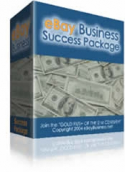 How To Win With The Ebay Business Success Package