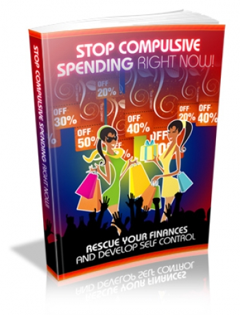 How To Stop Compulsive Spending Right Now
