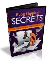 How to Effectively Flip Blogs – Blog Flipping Secrets