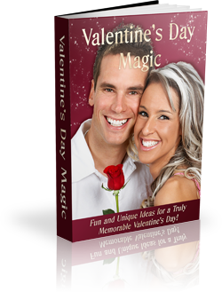Make Your Valentines Day Special