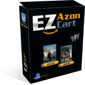 Why Is Ez Azon Cart Right On The Button?