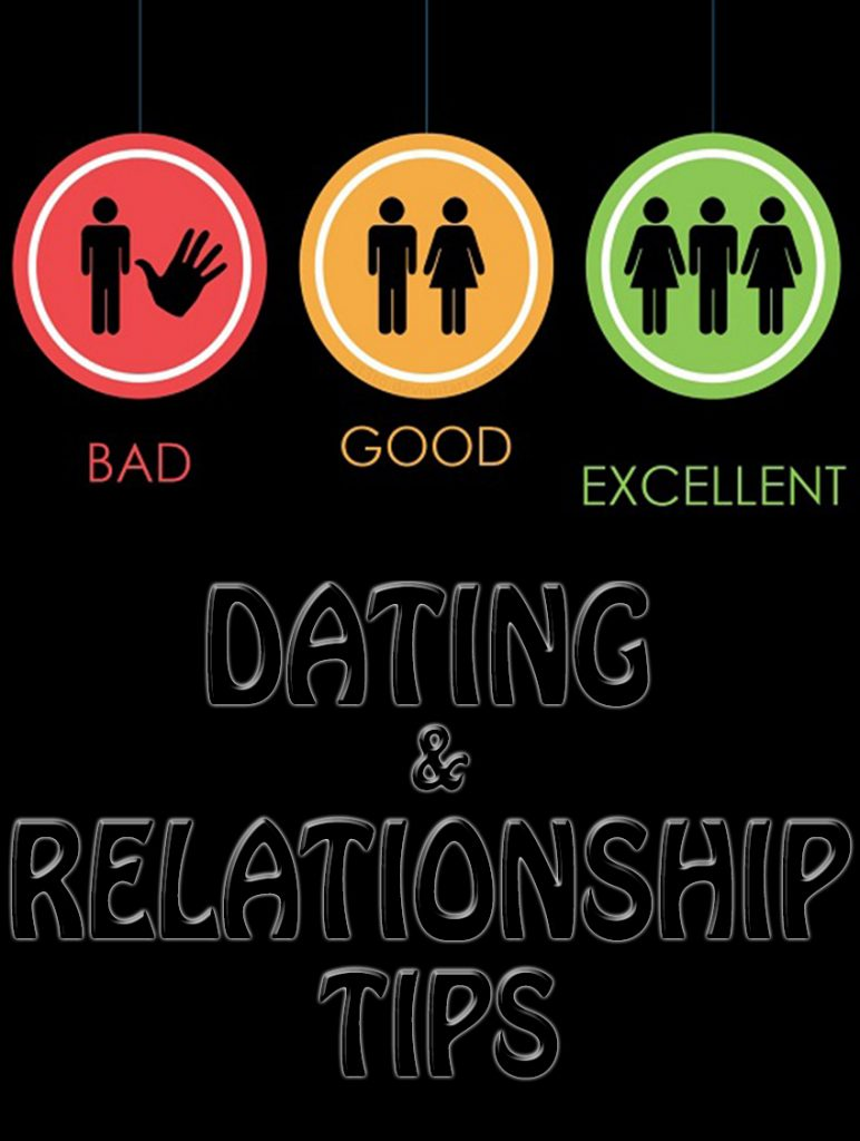 How to Improve Dating And Relationships