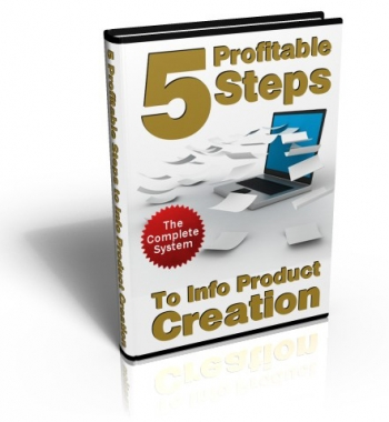 What Are The Best Steps For Info Product Creation?