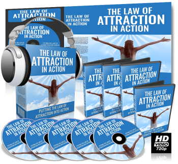 Do You Want to See The Law Of Attraction In Action?