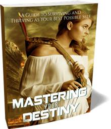How do you Master Your Destiny?