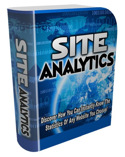What This Amazing Site Analytics Checker Can Do!
