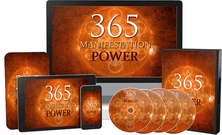 Unlock Your Full Potential With 365 Manifestation Power
