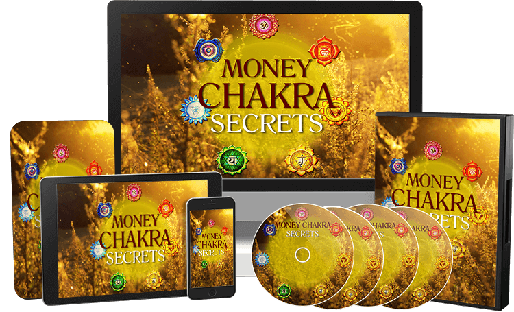 How to discover Money Chakra Secrets
