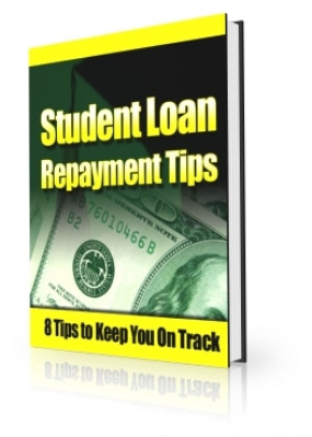 Wonderful and Easy Student Loan Repayment Tips