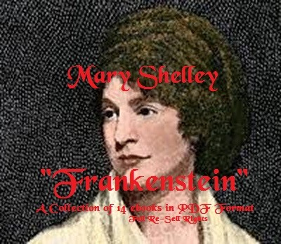 Why Not Let Mary Shelly Entertain You?