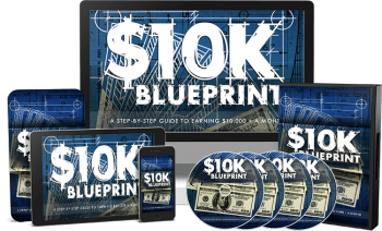 Learn How To Make $10,000+ Per Month