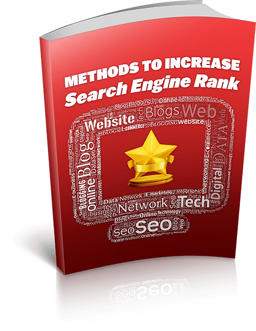What Are The Best Methods To Increase Search Engine Rank?