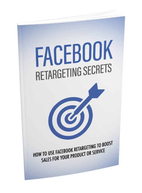 How To Use Facebook Retargeting To Boost Sales