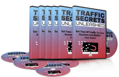 Why The Best Traffic Sources Will Get You Tons Of Traffic