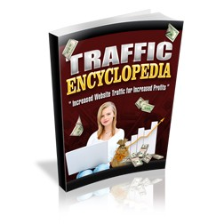 What happens With The Traffic Encyclopedia?