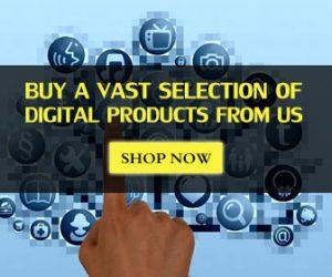 Massive Improvement in Digital Product Quality Listings